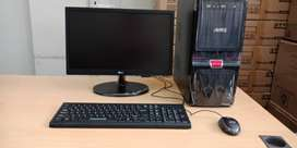 Komputer Corei3 Terlaris untuk Kantor/Bisnis