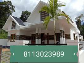 BEAUTIFUL BRAND NEW HOUSE* SALE*IN* PALA* PONKUNNAM*HIGHWAY