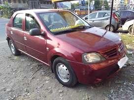 Mahindra Renault Logan, 2011, Diesel