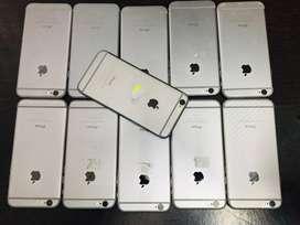 Original iPhone 6 jbrjast condition ek no piece no issue Limited Stock