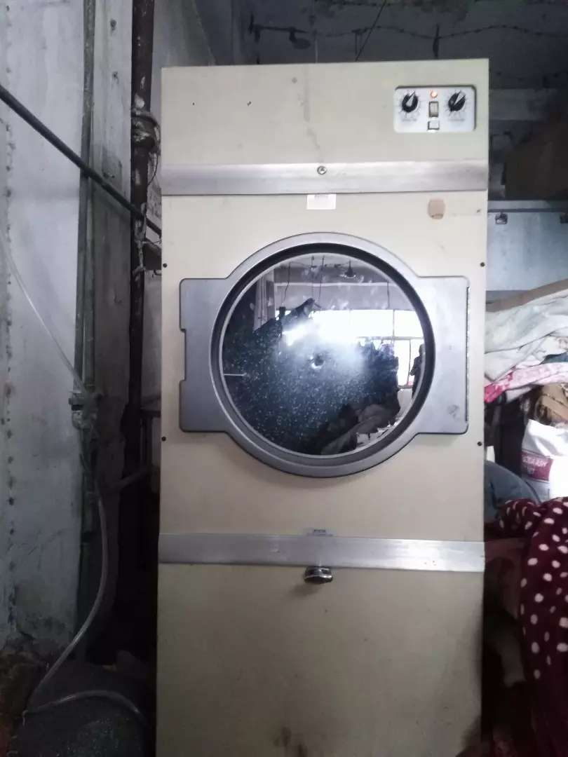 Imported dryer for sale lush push condition 0