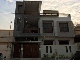 G.Maymar Sec V-2 Brand New House For Sale