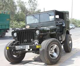 All type jeeps open and close ready for order