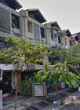 Ruko Surabaya Pusat Harga Spesial