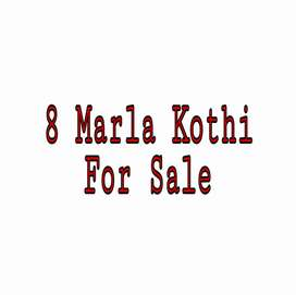 8 Marla Kothi Corner, Double , Triple in Phase 10, 11  Mohali