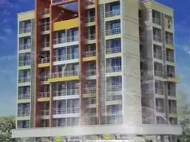 Front facing 2bhk flat available on sale in G+7