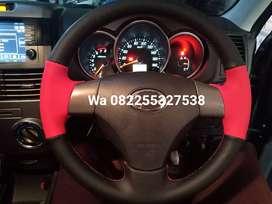 Perbaikan interior mobil