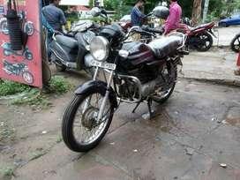 Good Condition HeroHonda Cd Dawn with Warranty |  3892 Delhi