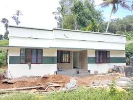 New House 3bedroom 4.7 Cent near powdikonam