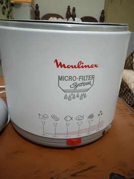 Moulinex electric fryer