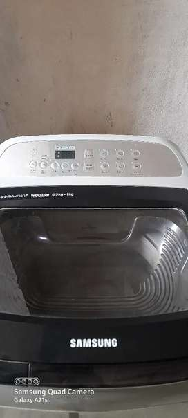 Active wash + ,  7kg  . Fully automatic