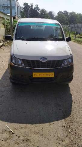 Mahindra Xylo D2 BS-IV, 2014, Diesel