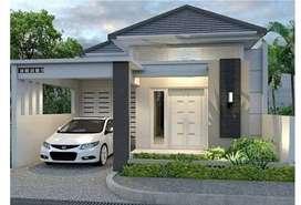 Dijual Rumah Mewah Luas Jogja Utara Dekat Jalan Kaliurang