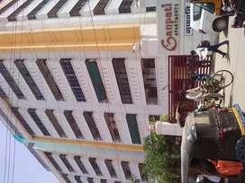 Two bhk flat for sell in ganpati apartment Lanka varanasi