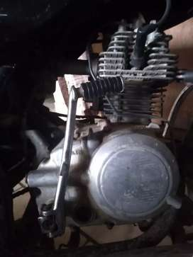 112cc Good condition