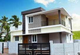 3bhk smart villas for sale in kozhinjamapara