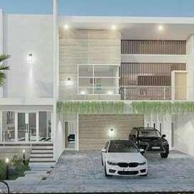 Rumah Mewah Tamansari Lihaga D'Primera Bonus Mobil CRV Prestige