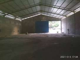 Gudang disewakan di Kaliwungu Kendal, jawa tengah