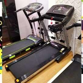 treadmill elektrik aires i8 ireborn N948 electric sepeda statis fitnes