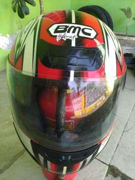 Helm BMC full face