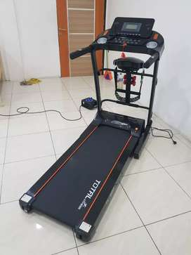 Treadmill elektrik 680 incline otomatis
