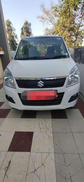 Maruti Suzuki Wagon R VXi Minor, 2018, Petrol