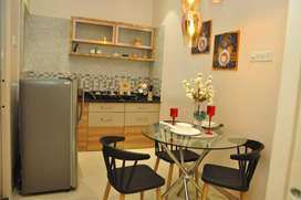 2BD2BA WITH 0% INTREST flat for sale in tulapur