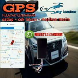 GPS TRACKER PANTAUAN TERAKURAN DAN TERBAIK