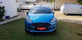 Ford Fiesta 1.5 Sport Facelift (Tipe Tertinggi) low km