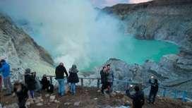 Flava tour travel Banyuwangi
