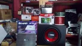 Grosir Paketan Audio Complit