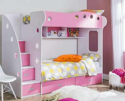 Bunk bed new design