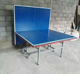 Meja pingpong tenis meja new
