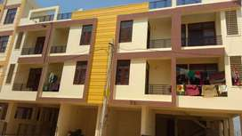 Main sirsi rod mainawala kankvrindawan jda approved 2BHK 95% Loanable