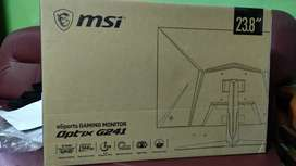 MSI Gaming Monitor