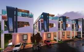 Ur Dream Independent Villa for Sale in East Tambaram