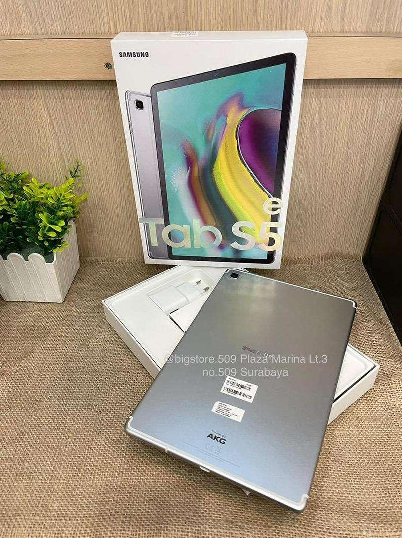 Samsung Tab S5 E Sein
