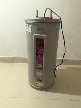 Electric water geyser cheap realiable cannon