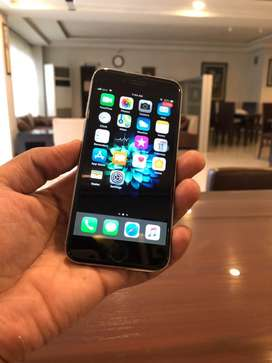 iPhone 6 16 GB PTA Approved