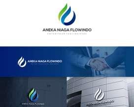 Jasa Desain Grafis Logo Brosur Banner Packaging Undangan Dll    886679