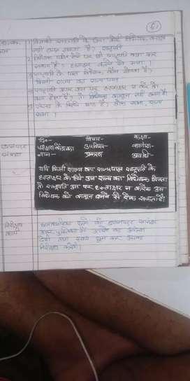 Urgent need a female teacher in shyam nagar