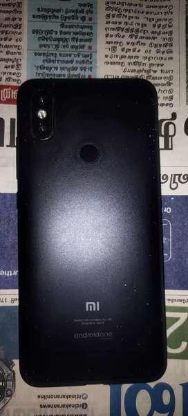 Mi A2 mobile