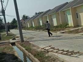 Rumah Boking 1 Juta langsung Huni di Sukatani