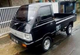 Suzuki pick up  tahun 1997