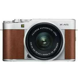 Kredit Kamera Fujifilm XA5 Di Kredit Aja Langsung Diproses Tanpa ribet
