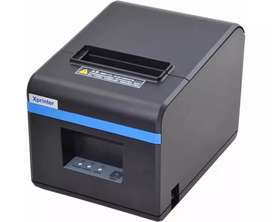 THERMAL PAPER, ROLL, AND PRINTERS