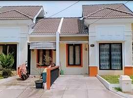 Rumah KPR Hook Siap Huni Murah
