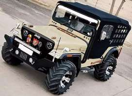 Modify jeeps tsjeepbazar.