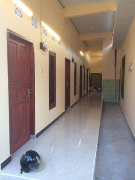Dikontrakan Kos-kosan di Kota Mataram