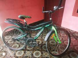 Hercules MTB cycle For Sale